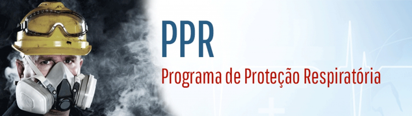 PPR ( Programa de Proteção Respiratória)