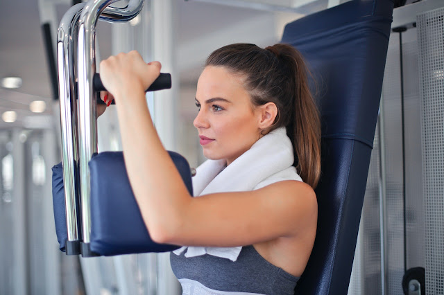 Healthy Lifestyle Tips for Athletes