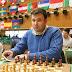 Gran maestro confirma participación en tercer internacional de Ajedrez La Vega 2019
