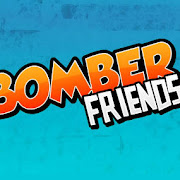 Bomber Friends MOD APK+DATA v2.18 for Android HACK Unlimited Money Terbaru 2018