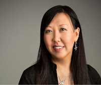 Ann Y.K. Choi, Canadian author