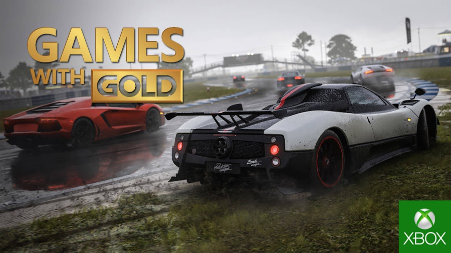 forza motorsport 6 xbox live gold free game turn 10 studios xb1