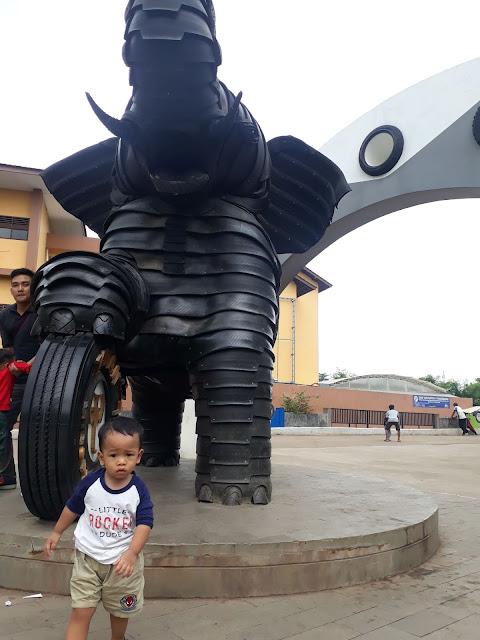 taman-gajah-tunggal-tangsel