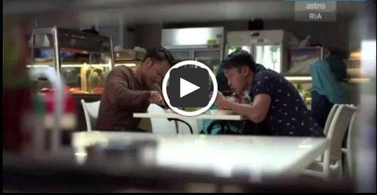 Tonton Online Drama Aku Bukan Bimbo Full Episod