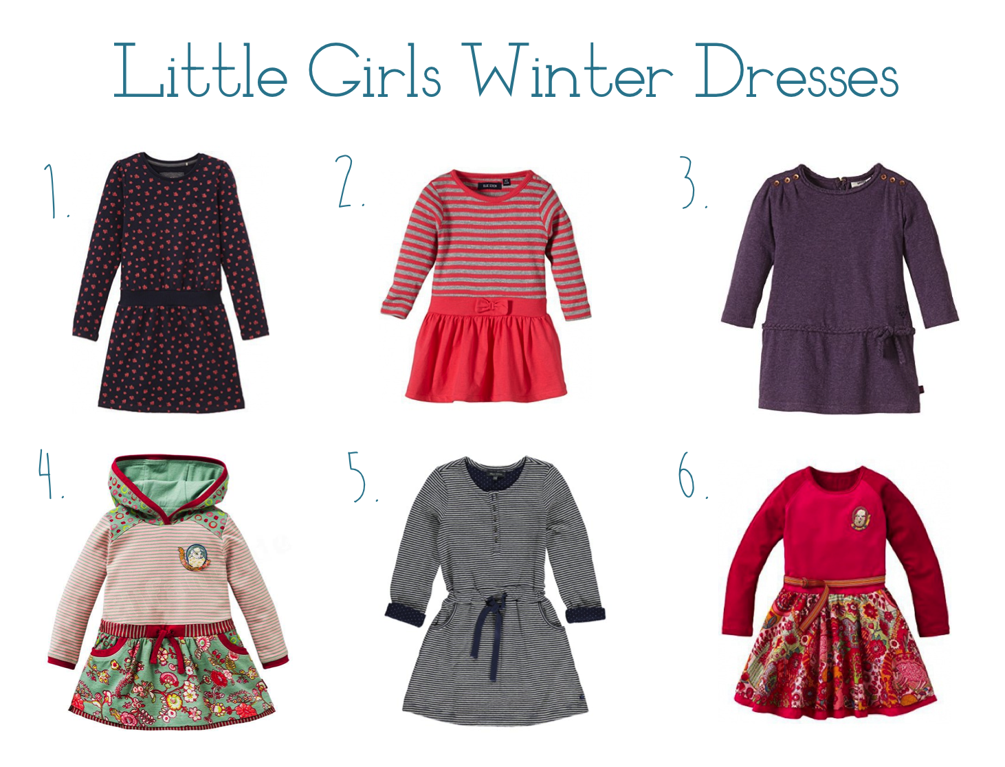 66df04052 And since my girls are growing like sprouts, I figured a few extra winter  dresses couldn't go amiss. Here are my favorites at the moment: