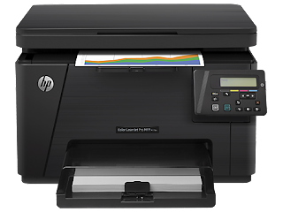 HP Color LaserJet Pro MFP M176n driver descargar