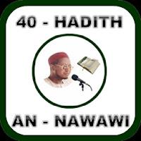 Full Arba'una Hadith Hausa MP3 Apk Download for Android