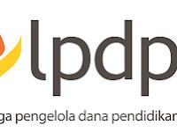 Lowongan Lembaga Pengelola Dana Pendidikan (LPDP) Agustus 2021