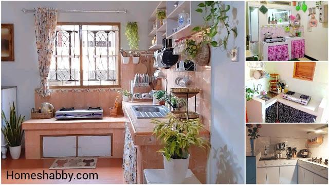 Tips Mengatur Dapur Sederhana Tanpa Kitchen Set Ukuran 2 X 2 M Agar Lebih Enak Di Pandang Homeshabby Com Design Home Plans Home Decorating And Interior Design