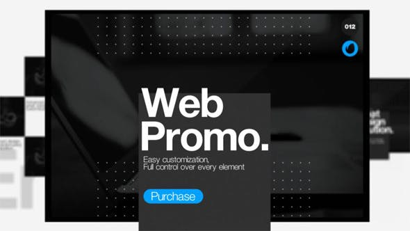 Web Presentation[Videohive][After Effects][13752377]