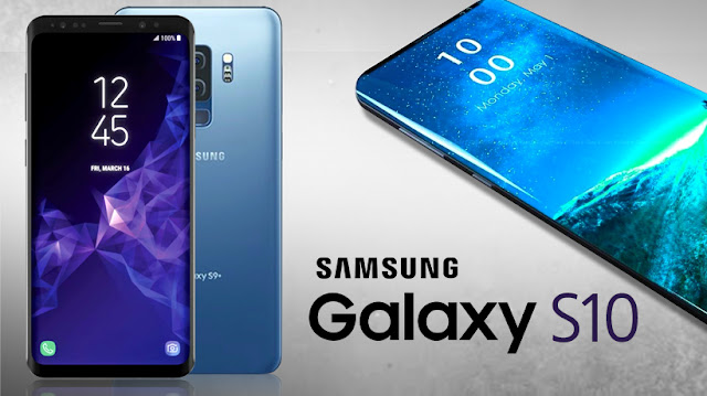 Samsung Galaxy S10: Hot New Details and Imgages Leaked