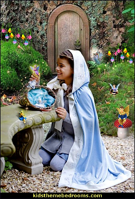 fantasy fairy garden fairy toys fairy statues fairy garden furniture girls costumes