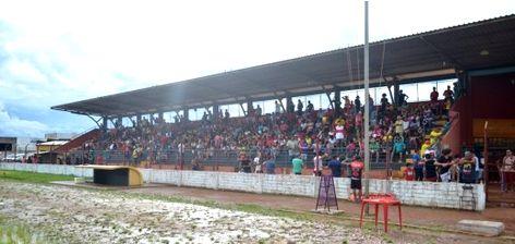 SUB-17: Federação de Futebol de altera data do jogo entre Guajará e Brazuca
