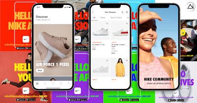 Nike App พร้อมให้บริการในเอเชียตะวันออกเฉียงใต้และอินเดีย 8 ก.ค.นี้  เปิดประตูสู่โลกแห่งไนกี้ด้วยประสบการณ์ที่ออกแบบมาให้ตรงใจผู้ใช้งานที่สุด