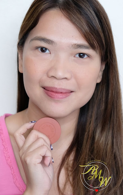 a photo of Sunnies Face Airblush Review by Nikki Tiu of askmewhats.com