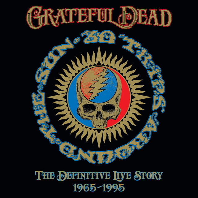 The Curtain With: Grateful Dead