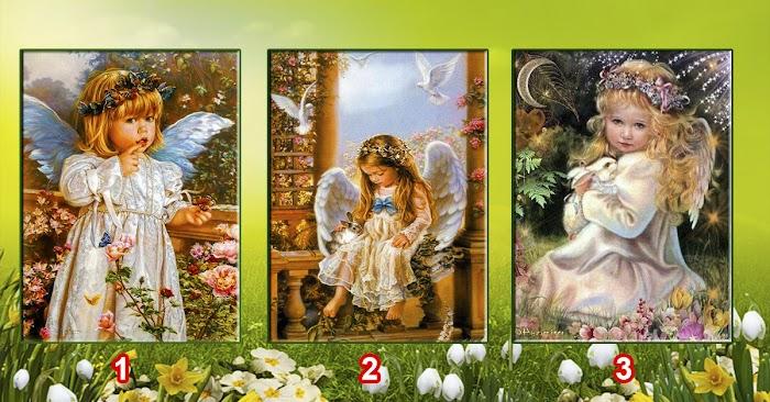 Летний ангел расскажет, что вас будет ждать в ближайшие 11 дней