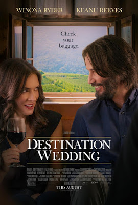 Destination Wedding |2018| |DVD| |R1| |NTSC| |Latino|