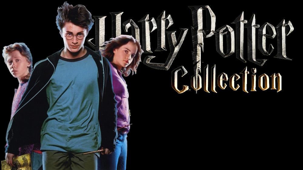 ดูหนังออนไลน์ เรื่อง Harry Potter แฮร์รี่ พอตเตอร์ HD 1-8 ครบทุกภาค 1-7.2