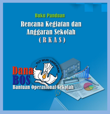 Download Buku Panduan RKAS BOS 2020