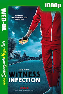 Witness Infection (2021) HD 1080p