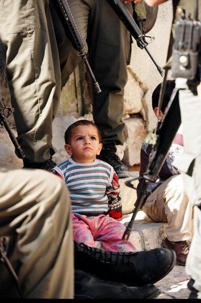 Palestine kids 12