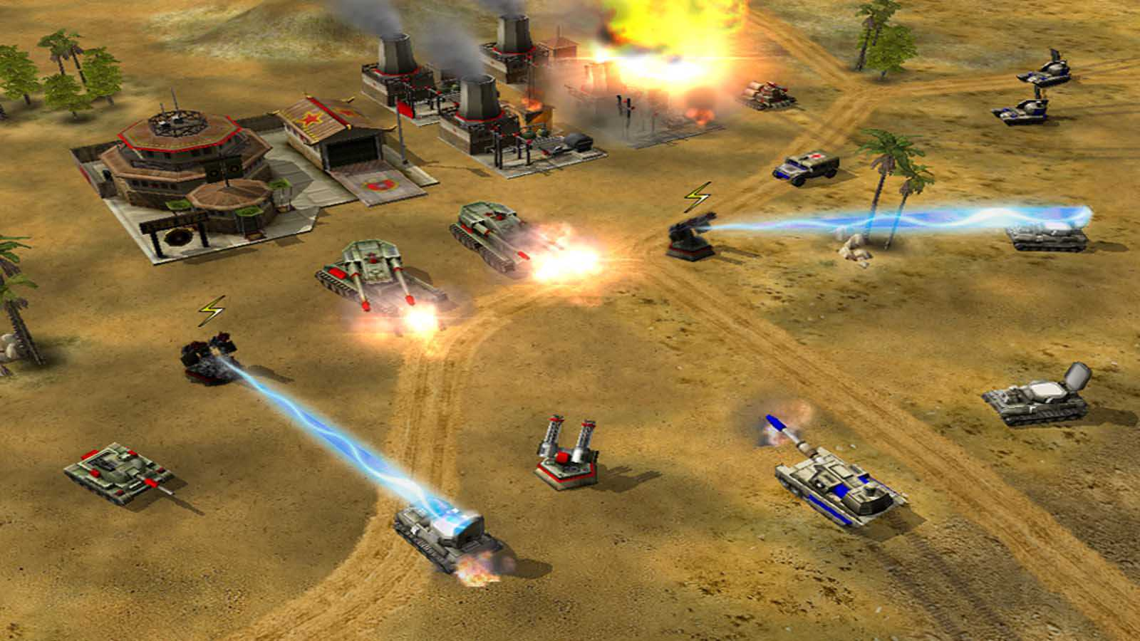 how to download command and conquer generals zero hour