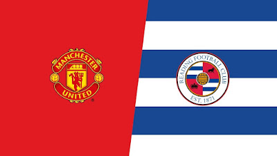 Live Streaming Manchester United vs Reading FA Cup 5.1.2019