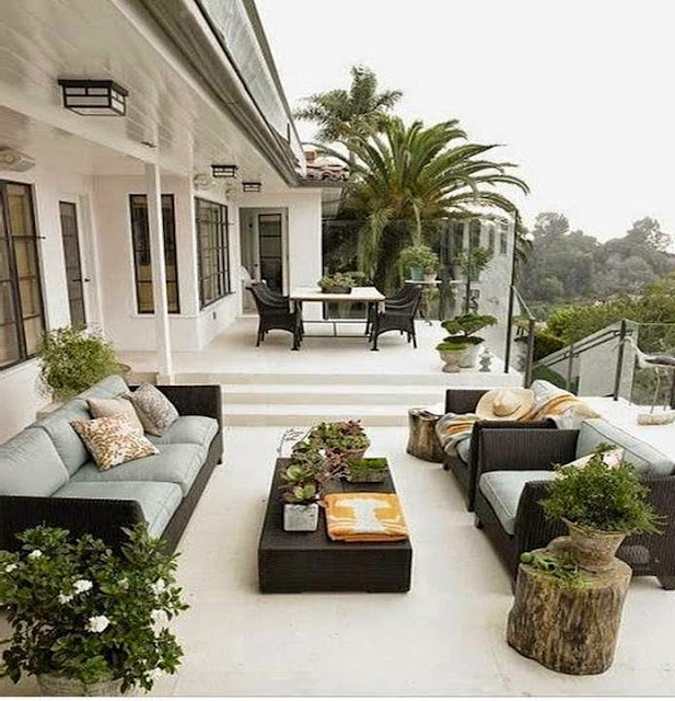 Marvelous Outdoor Decorating Ideas