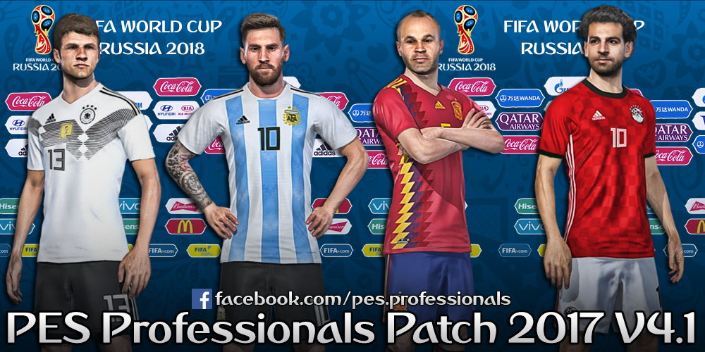 download pes 2017 patch for pc