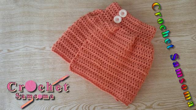 كروشيه تنورة  بأسهل طريقة ولأي مقاس  .كروشيه تنورة .  How to crochet girl skirt  . Crochet skirt for any size . كروشيه جيبه لاي مقاس   كروشيه تنورة باسهل طريقة