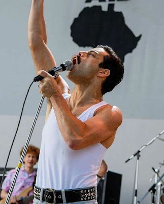 Bohemian Rhapsody Rami Malek Image 11
