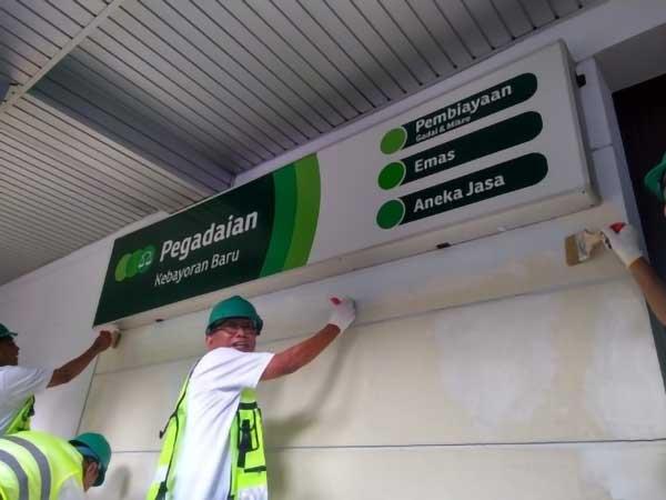 Alamat & Nomor Telepon Pegadaian Kota Surabaya