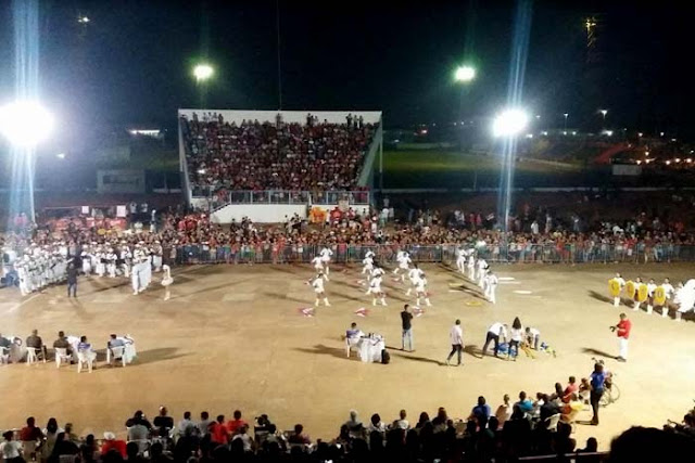 Concurso Internacional de Bandas e Fanfarras de Guajará-Mirim será dia 19