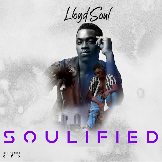 #DontSleepOn #Soulified by Lloyd Soul