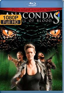 Anaconda 4[2009] [1080p BRrip] [Latino- Ingles] [GoogleDrive] LaChapelHD