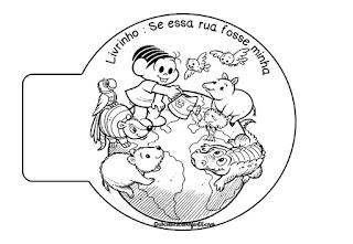Atividades sobre meio ambiente educação infantil