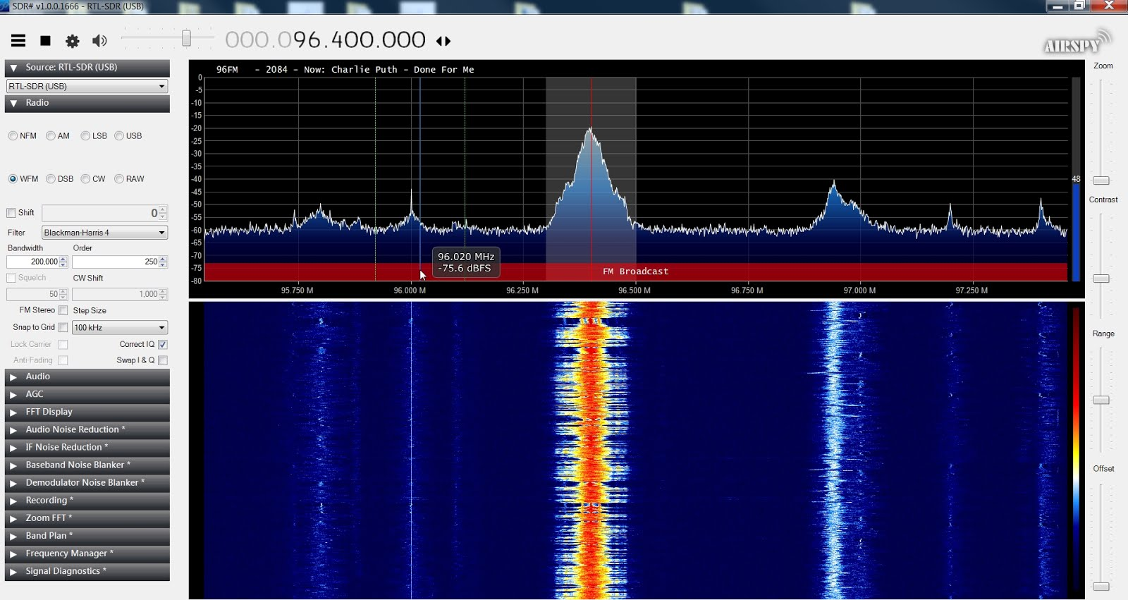 Radio for Everyone: About Software Defined Radio and RTL-SDR