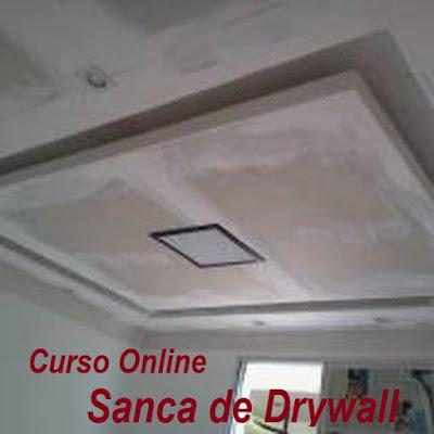 Sanca de Drywall