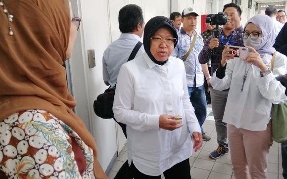Dilaporkan Warga Surabaya, Risma Terancam Hukuman 10 Tahun Penjara