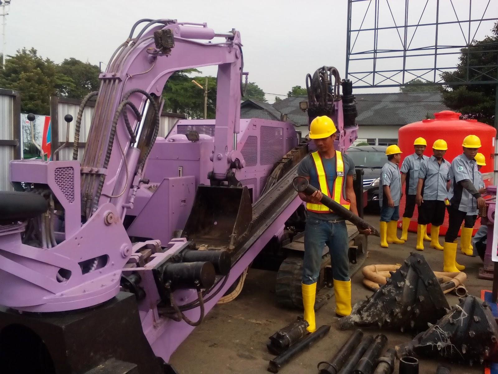 Jelang Asian Games 2018 Pln Disjaya Gelar Peralatan Mesin Bor Hdd Og Indonesia