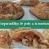 Empanadillas de pollo a la mostaza #receta