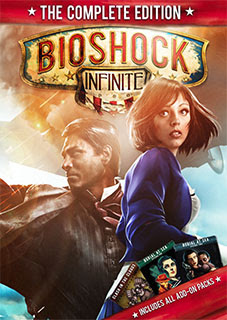 BioShock Infinite Game of the Year Edition Torrent (PC)