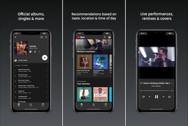 أفضل تطبيق بديل لـ Apple Music للايفون