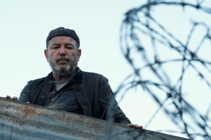 Fear The Walking Dead - Episode 6.10 - Handle With Care - Sneak Peek, Promotional Photos + Press Release