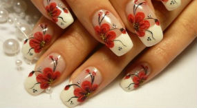 Handy Tips for French Manicures