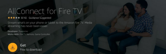 Best Screen Casting Apps for Fire TV   STREAMING Tips