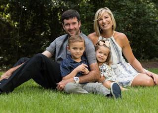 Bubba Watson With Kids