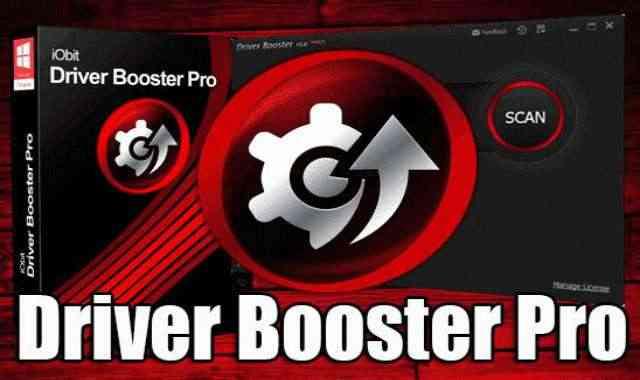 تحميل وتفعيل برنامج Driver Booster Pro عملاق البحث عن تعريفات قطع الكمبيوتر وتحديثها