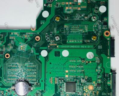 HP 14-bw053au Mainboard DA00P2MB6D0 Rev D AMD Laptop bios
